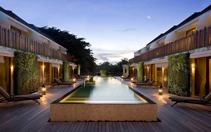 2D3N Stay package at Kupu Kupu Jimbaran | Feel the height of luxury at Kupu Kupu Jimbaran. Accommodation is stylishly designed showcasing architectural splendor to offer guests a unique yet intimate vacation experience.