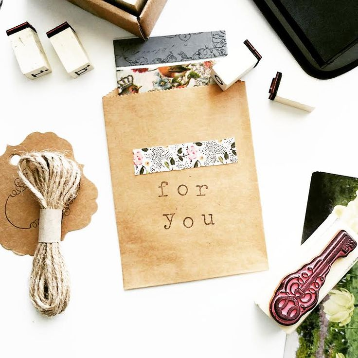 Seaweed Kisses: Outgoing mail {put together with love}