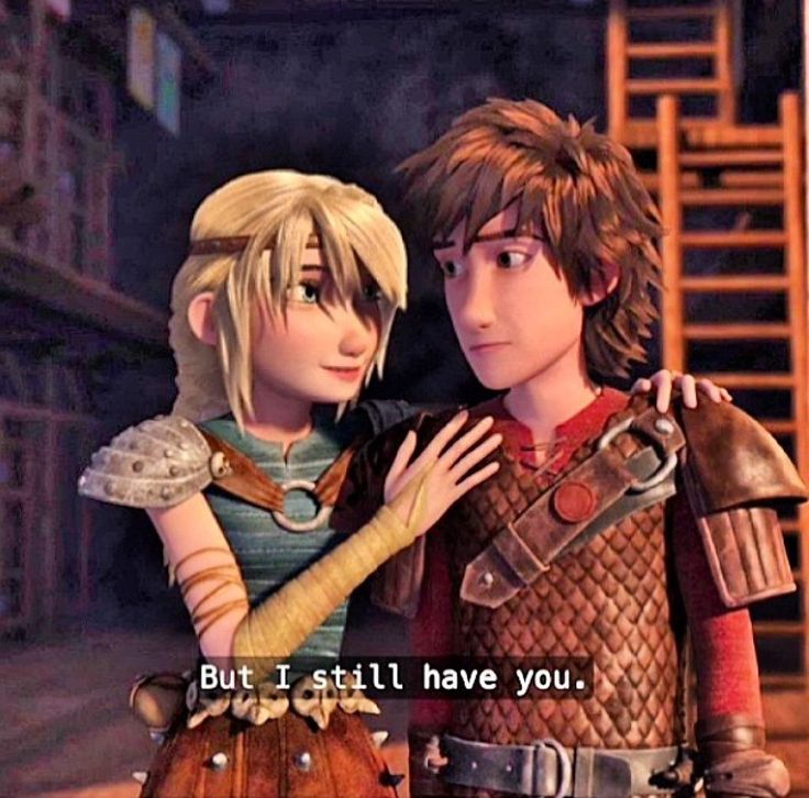 30 best hiccstrid3 images on pinterest train your dragon hiccup one of my favorite hiccstrid moments ccuart Choice Image