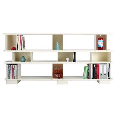 picture of blu dot shilf shelf tall