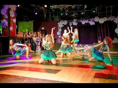 Клубный танец, http://project-nsk.ru/styles/club-dance школа танцев New project, юбилей