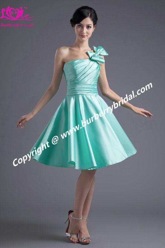 formal knee length dresses for juniors