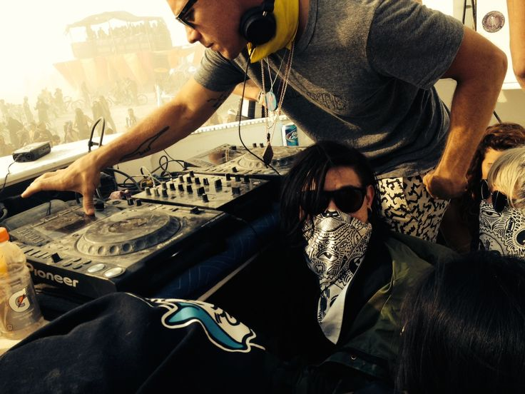 After being booed off stage last year, undeterred, Diplo and Skrillexalongwith Carl Cox, will perform atBurning Man as JackÜ. Last year was not a pleasant affair on the playa for Diplo and Skrillex. After playing some relatively mainstream tunes, the duo was promptly booed off stage by the burners.Burning Man, a festival that takes pride …