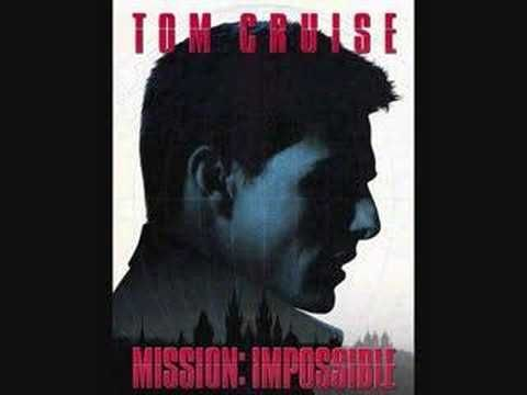 mission impossible theme song I use this song to transition from centers to whole group. The kids love it!
