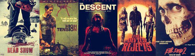 Beste Horrorfilme 2013, 2012, 2011 und aller Zeiten   horrorfilm, filme, video, dvd, gruselfilm, zombie, zombiefilm, evil dead, saw, piranha