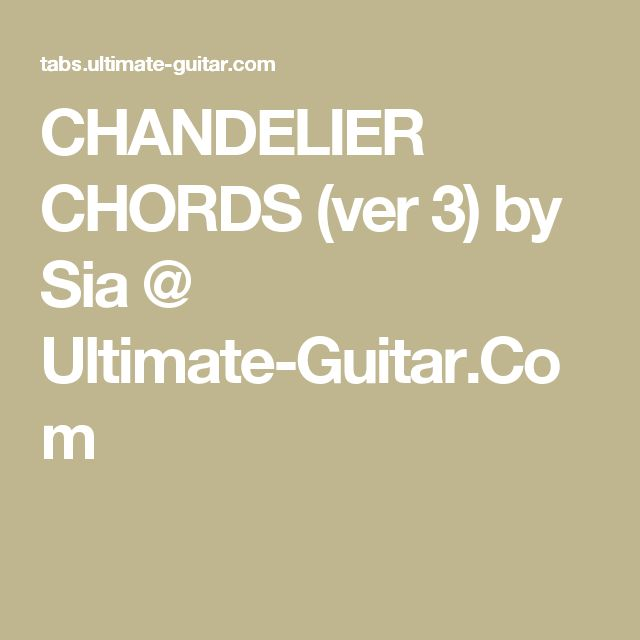 Interesting Chandelier Chords Am Contemporary - Chandelier Designs ...