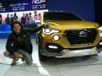 Ramon Y Tungka Tertarik Mobil Kecil yang Bisa Keliling Indonesia - Kini Artis