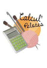 ★ Mamzel Fait Du Zèle ★: ★ Calculateurs ou calculatrices pour le tricot ★