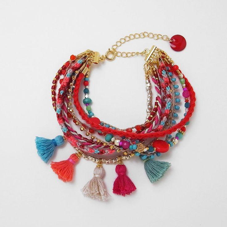 jingling bracelet:Yofi [ヨフィ]
