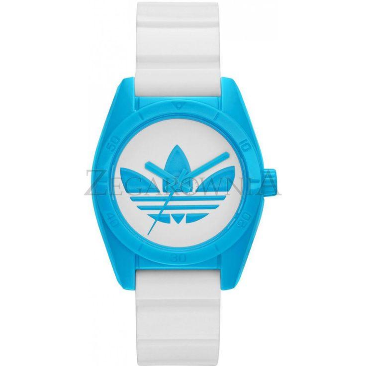 ZEGAREK ADIDAS SANTIAGO http://zegarownia.pl/zegarek-adidas-santiago-adh2849