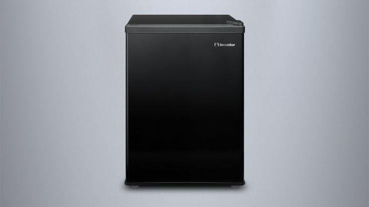 Inventor Kompakter Mini-Kühlschrank 67 L