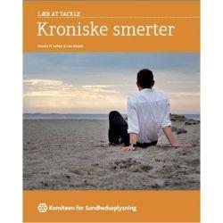 LÆR AT TACKLE kroniske smerter (bog inkl. afspændings-cd)