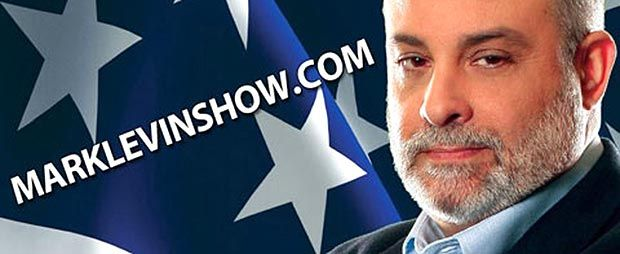 """Mark Levin lays out the history of the modern day jihad movement and Adolph Hitler. """"All in heaven, Hitler on earth."""" The Nazi's never left the middle east."""