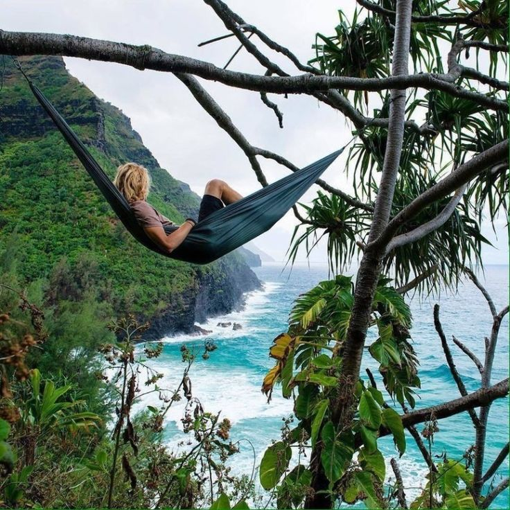 Napali Coast, Кауаи, Гавайи!