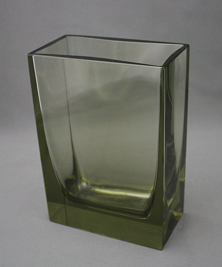 Kaj Franck. Nuutajärvi glass. Year, 1965.