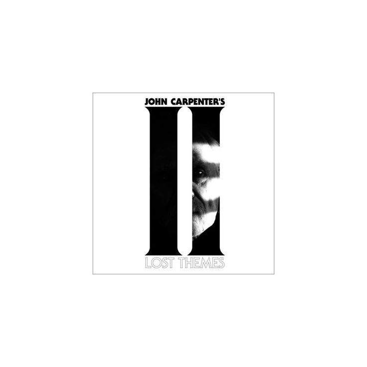 John Carpenter - Lost Themes II (Vinyl)