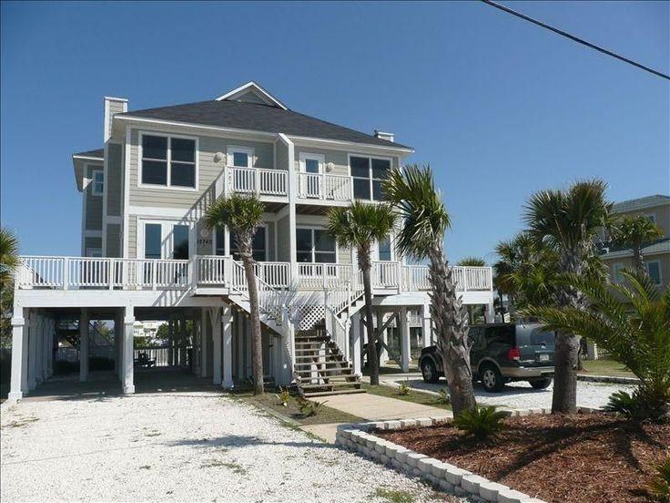 new smyrna rental with boat dock