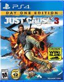 Quick! Save $15 on Just Cause 3 for PlayStation 4 Xbox One and PC today only