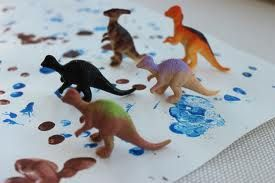 dinosaur crafts for toddlers - Google Search