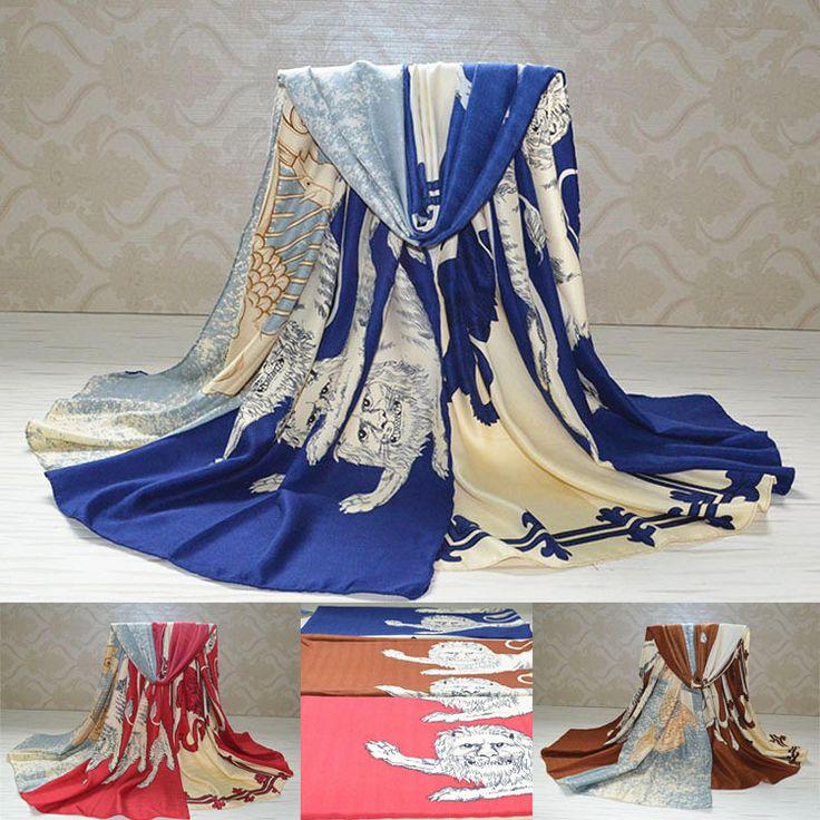 Платок повязка на голову элегантный ретро большие шарфы длинная хлопок шарф для женщины XLL089