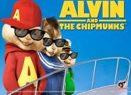 Alvin And The Chipmunks movie Wallpaper #1