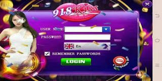 EW Online Gaming : 918KISS (ISKY888) now in your smart phone! | Extra...