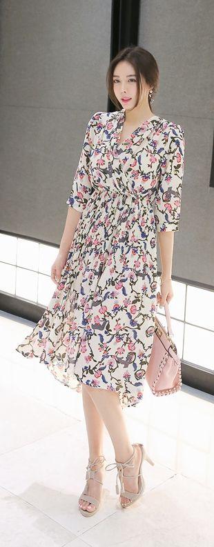 Luxe Asian Women Design Korean