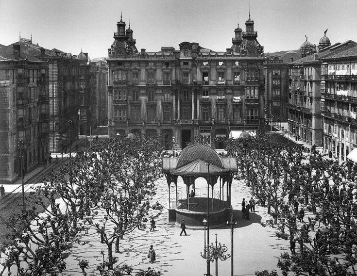 plaza-pombo-libertad-santander-1907