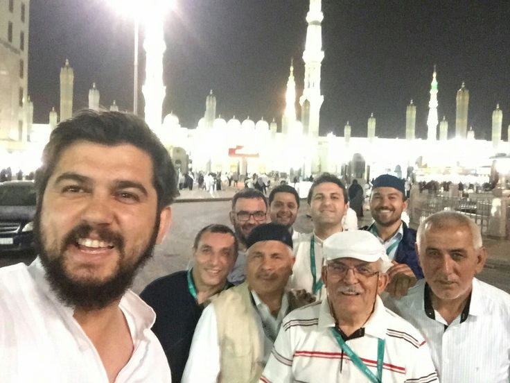 Medina elhamdülillah FATIH