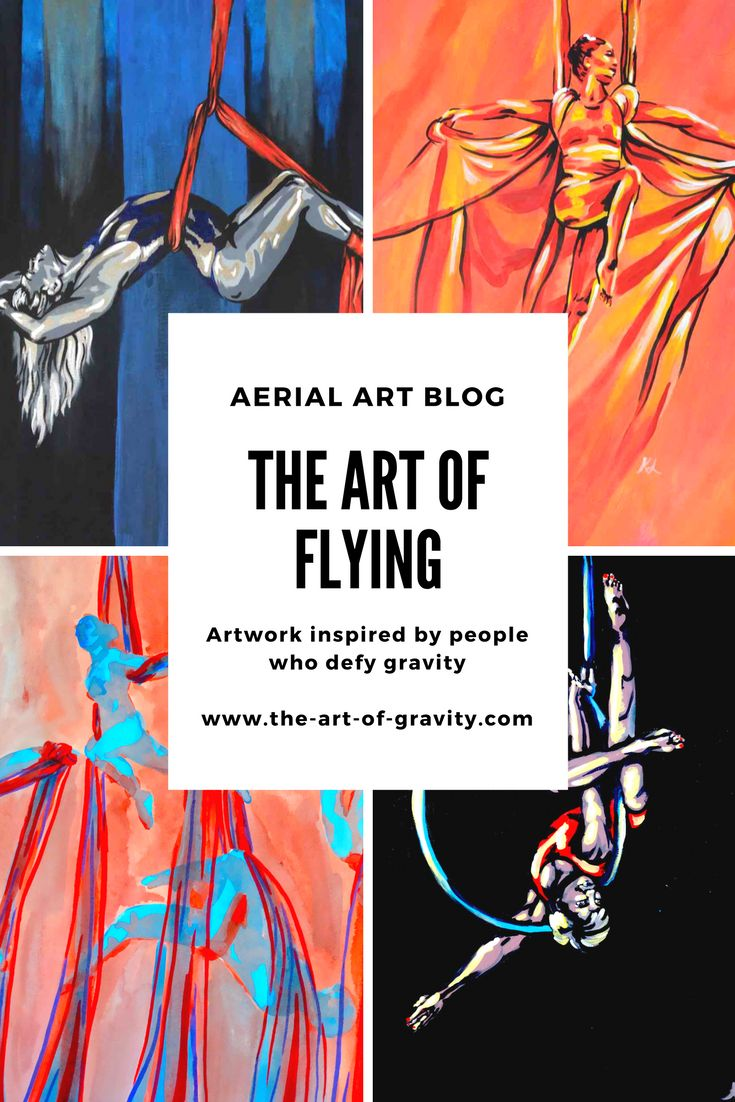 The Art of Flying showcases artwork depicting amazing aerial artists that defy gravity. After my first aerial class, I became immediately addicted — and was introduced to the community of wonderfully impressive, strong, and graceful people through classes and shows. Enjoy! Aerial silks, lyra, aerial hoop, yoga, retreat, acro, fitness, painting, drawing, portrait