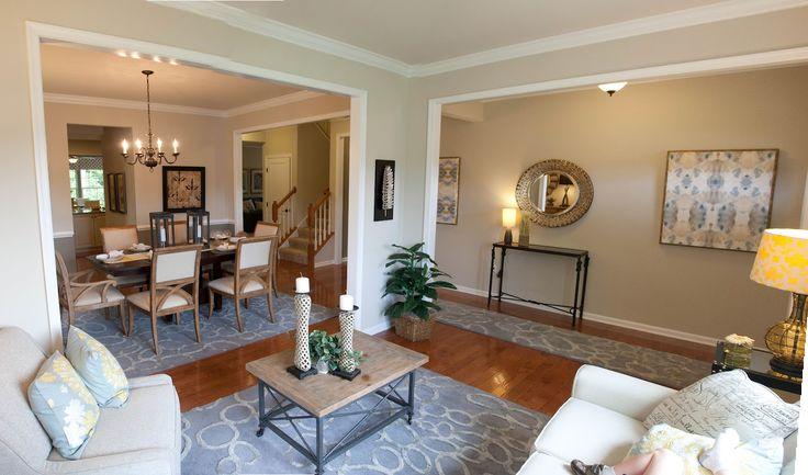 rome model ryan homes - Google Search