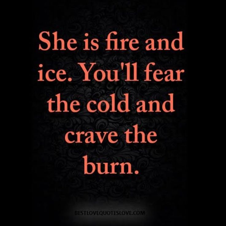 "(@galaxies.vibes) on Instagram: ""Fire  and ice •••••••••••••••••••••••••••••••••••••••••••••••• #love #quotes #today #inspiration…"""