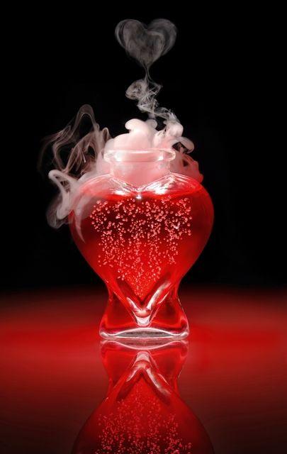 Афродизиаки. Рецепты соблазна ко дню святого Валентина. - Магнитиза