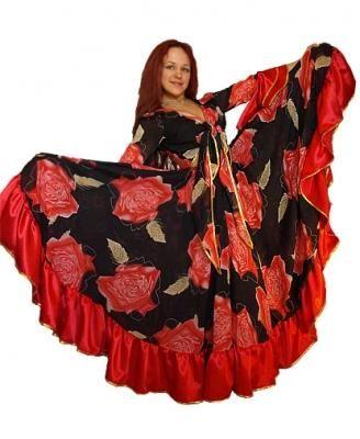 Цыганский костюм купить цыганская юбка купить