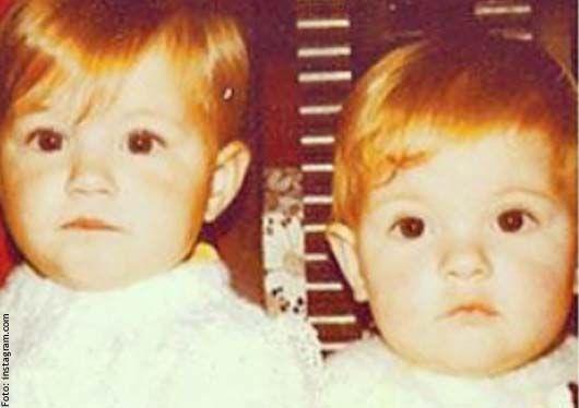 Gisele Bundchen: Shows off Her Twin Sister | News Glamor