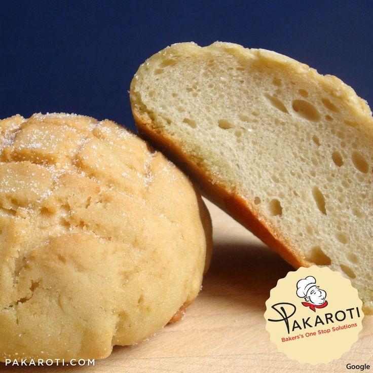 Salah satu roti primadona di Jepang adalah Melon Pan yang bentuk luarnya seperti buah melon. Bagian atas roti ini crunchy karena menggunakan adonan kue. Adonan roti dan kue dibuat menggunakan lemak nabati multifungsi seperti Filma BOS untuk memberikan hasil sempurna. #FilmaTasteofSpring