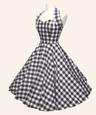I want for my 50s housewife costume!
