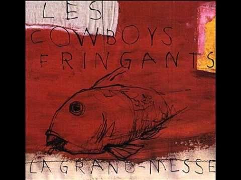 Top 10 des chansons des Cowboys Fringants