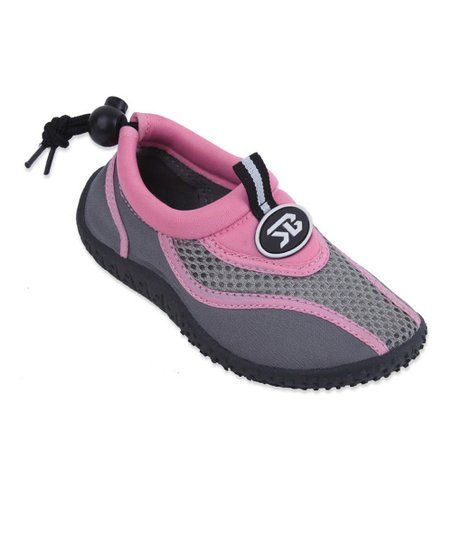 74c4df9a8ace Little ones can splash around creekside campsites or sandy beaches when  their feet are protected by this waterproof pair. The adjustable fit  ensures they ...