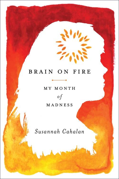 shelved books: Brain on Fire