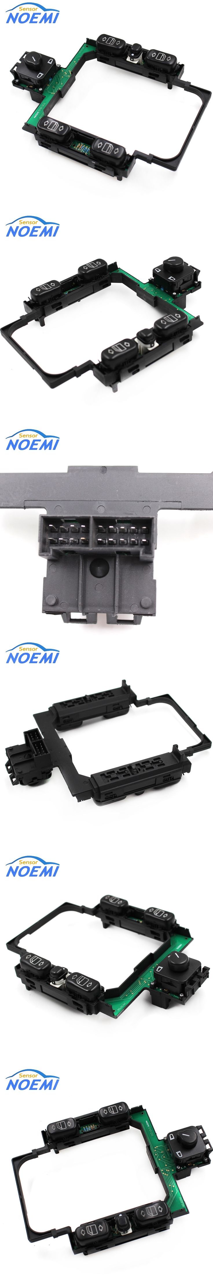 The 25 best mercedes benz parts ideas on pinterest mercedes yaopei new window center control master switch console assembly for mercedes benz e320 1996 1997 fandeluxe Image collections