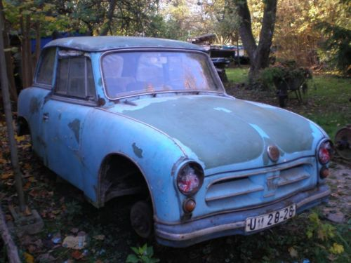 35 best Cars - AWZ (includes Trabant) images on Pinterest - ebay kleinanzeigen küchenmaschine