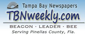 Barb Schwarz Featured on How to Stage your home for sale, Front Page - Tampa Bay Newspapers