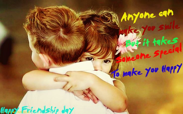 Friendship Day Wallpapers Free Download