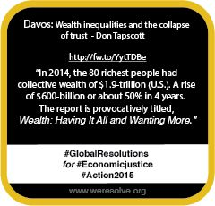 http://fw.to/YytTDBe #GlobalResolutions 4 #Economicjustice and #Action2015  @dtapscott
