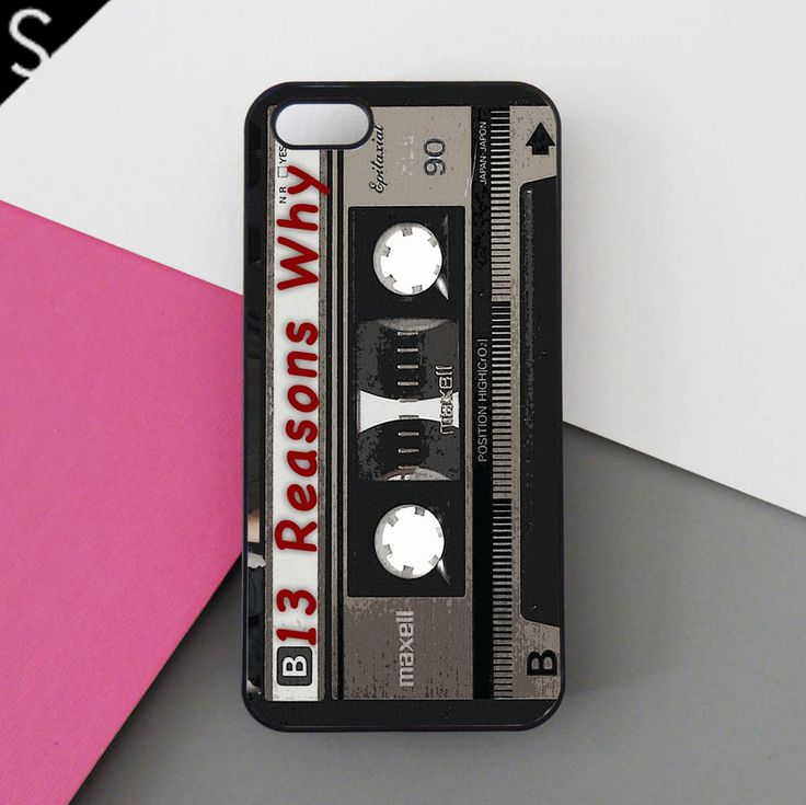 13 Reasons Why Ca... shop on http://www.shadeyou.com/products/13-reasons-why-cassette-iphone-7-case-iphone-6-6s-plus-iphone-5-5s-se-google-pixel-xl-pro-htc-m10-samsung-galaxy-s8-s7-s6-edge-cases?utm_campaign=social_autopilot&utm_source=pin&utm_medium=pin   #samsungcases #iphone7case #phonecase
