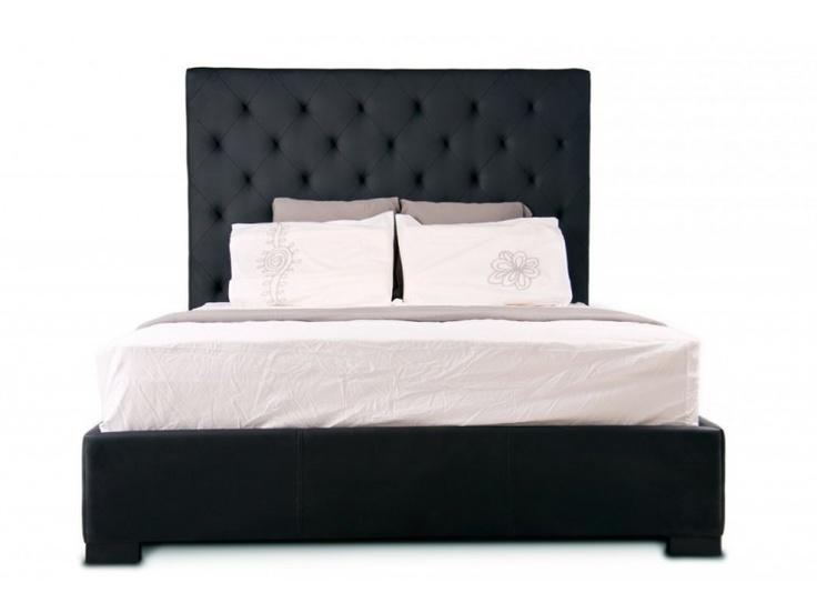 Black Contemporary Bedroom Set Cool Design Inspiration