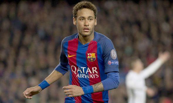 Four Premier League clubs tipped to land Barcelona superstar Neymar   via Arsenal FC - Latest news gossip and videos http://ift.tt/2nwkRM0  Arsenal FC - Latest news gossip and videos IFTTT