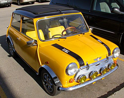 29 best Mini Cooper Addict images on Pinterest  Mini coopers Car