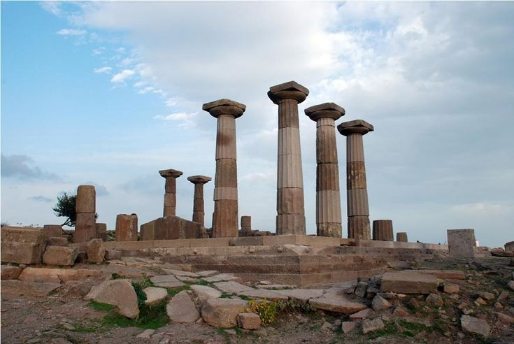 VisitTurkey / Cities Guides | ÇANAKKALE GOVERNORSHIP